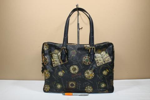 Tas branded FORNASETTI MILANO Made in Italy second bekas original asli 8b5e906ab2