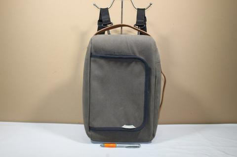 Tas branded RAWROW Ransel backpack sling shoulder bag second bekas original asli