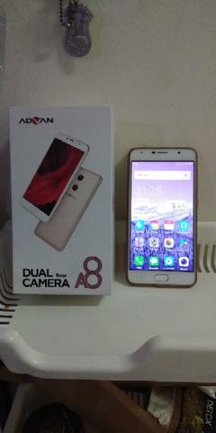 android advan a8