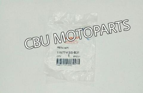 Sparepart & Accessories CBR 150 / 250 - Retainer CBR 150fi