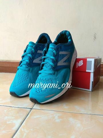 NEW BALANCE RUNNING COURSE FRESH FOAM ZANTE V3 WZANTBN3 ORIGINAL BNIB