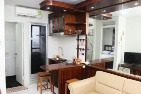 Apartment Kalibata City Harian/Mingguan Type 2BR
