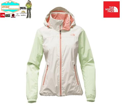 TNF THE NORTH FACE RESOLVE PLUS ORIGINAL SIZE L WOMEN NEW WITH TAG MOONLIGHT IVORY