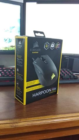 [WTS] Corsair Harpoon RGB Gaming Mouse
