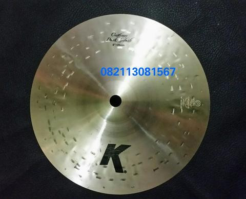 Zildjian K custom dark splash 8