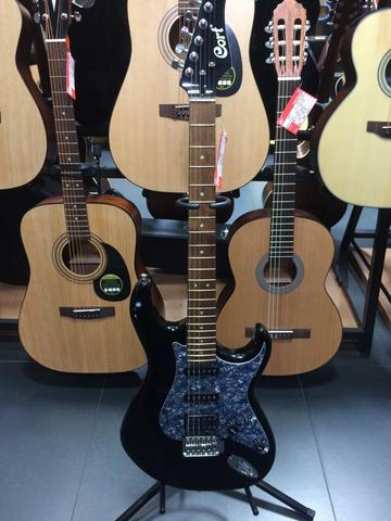 Cort E/Guitar G-110 Black