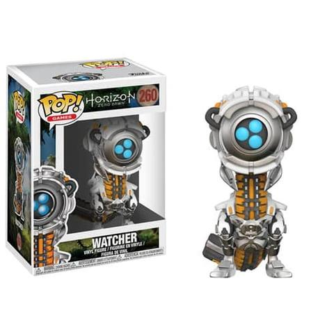 Funko POP Original Horizon Zero Dawn: Watcher