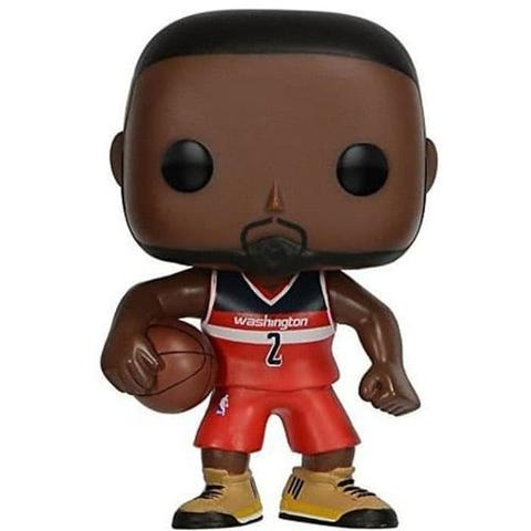 Funko POP Original NBA: John Wall Washington Wizards