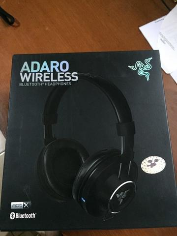 Headphone Gaming Razer Adaro Wireless