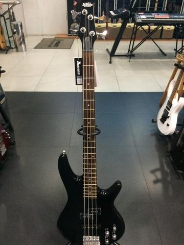 Ibanez E/Bass GSR-200 Black