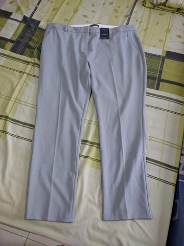 Marks & Spencer Trouser Celana Formal Wanita BIG SIZE Jumbo