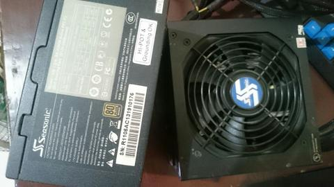 PSU SEASONIC S12II 330 2nd