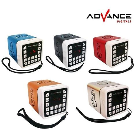 SPEAKER MINI ADVANCE R1