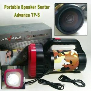 SPEAKER USB ADVANCE +SENTER TP S