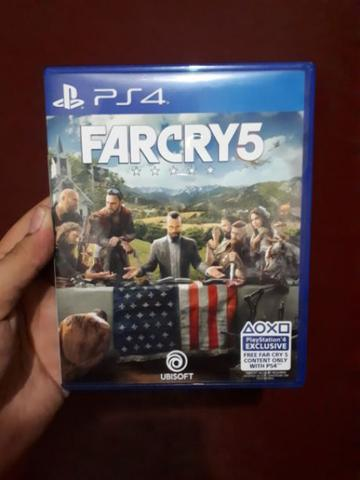 Far Cry 5 Ps4 Region 3
