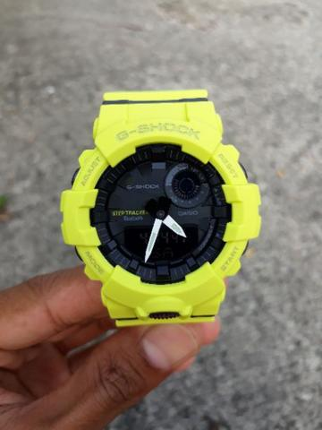Gshock Bluetooth GBA 800 Original