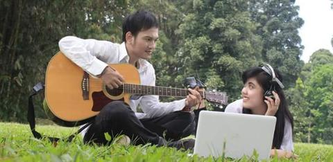 paket photo foto + video prewedding bogor