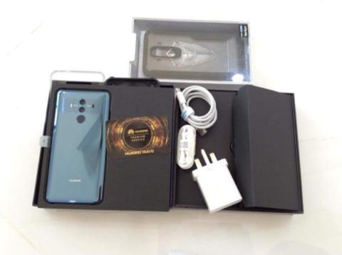 Huawei Mate 10 Pro 6/128. Not Samsung S8, iPhone 8, iPhone X, LG V30, LG G6.