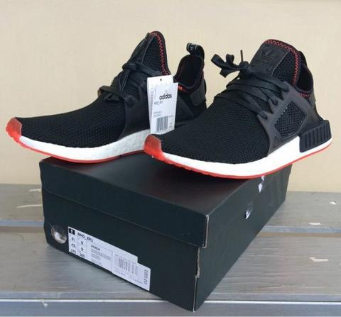 adidas Nmd Xr1 solar red