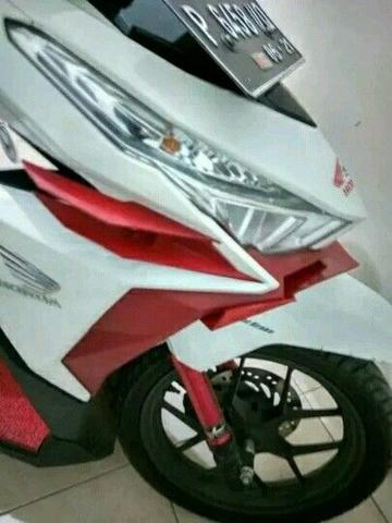 winglet vario 125 & 150..kisi kisi air flow