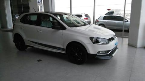 Beli VW Polo rasa VW Golf Power/ Torque : 140 Hp / 230 Nm