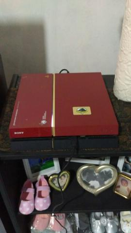 ps4 metal gear solid edition reg3 like new