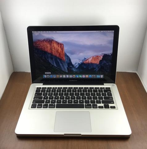 2nd Macbook Pro Mid 2010 MC374 (Core 2 Duo/6GB/250GB) Bandung