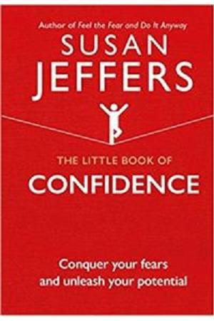 Buku Impor The Little Book of Confidence - Conquer Your Fears