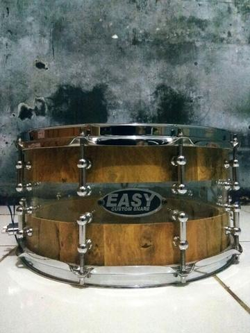 WTS snare hybrid easy snare 14x7