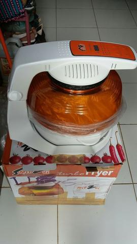 MitZui Turbo Air Fryer