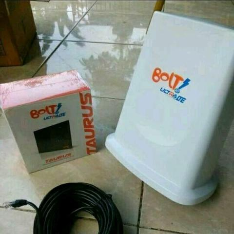 Wifi Bolthome Internet Unlimited