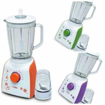 BLENDER TURBO EHM8099 PLASTIK