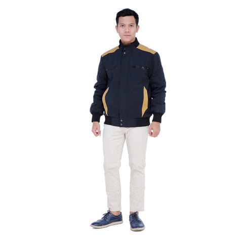 Jaket Taslan Waterproof Anti Air Limited Edition