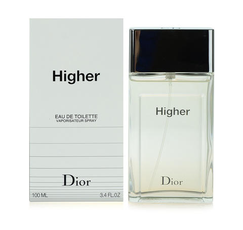 Parfum Original Christian Dior Higher