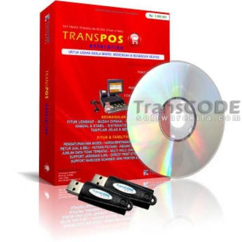 SOFTWARE TOKO MINIMARKET TRANSPOS ENTERPRISE 2011 FULL MURAH
