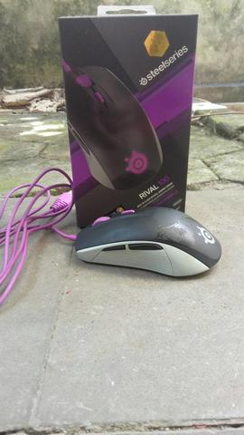Steelseires Rival 100