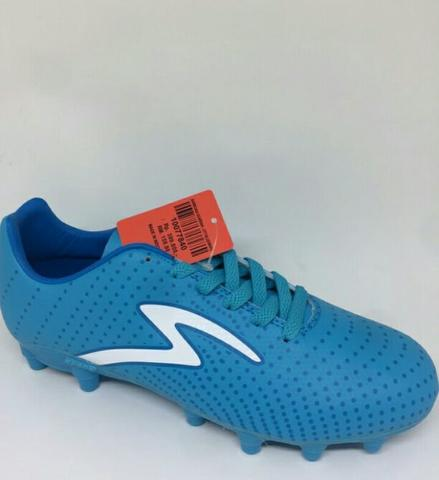 SEPATU BOLA SPECS BARRICADA GUARDIAN FG CITY BLUE WHITE 100778 ORIGINAL MURAH