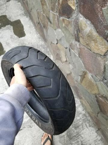 Ban Pirelli original vespa matic ( ring 12 )
