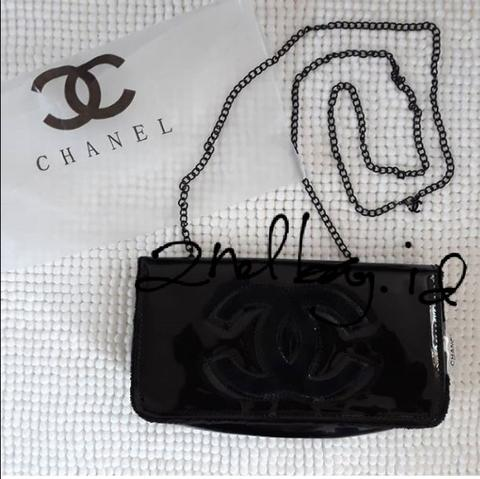 CHANEL Clutch VIP Gift