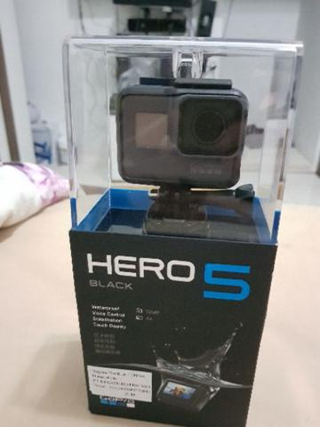 WTS GoPro Hero5