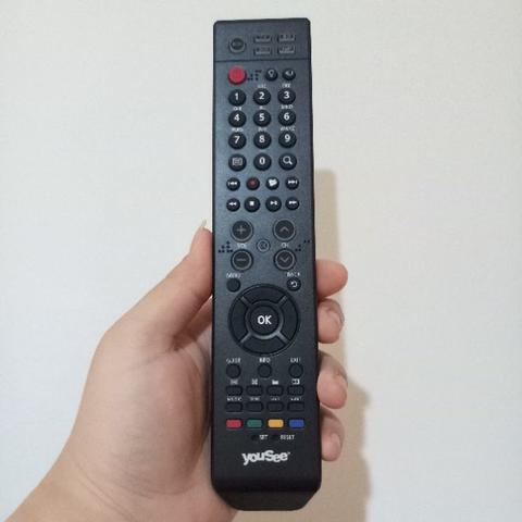 Remote TV YouSee Samsung