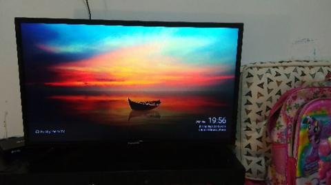 Led tv 32 inch panasonic 2nd