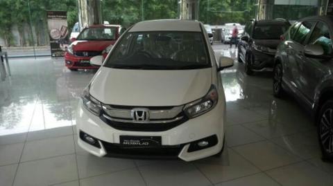 NEW HONDA MOBILIO E M/T 2018 BRIO JAZZ CITY CRV BRV HRV S E RS MT AT M/T A/T CVT 2018