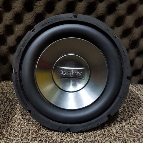 subwoffer infinity reference 850W USA