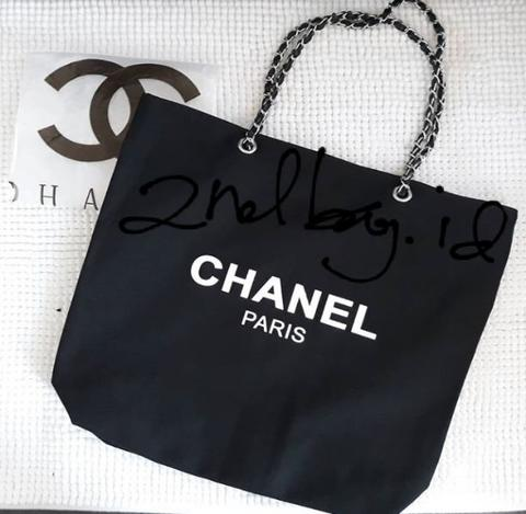 CHANEL TOTE VIP Gift