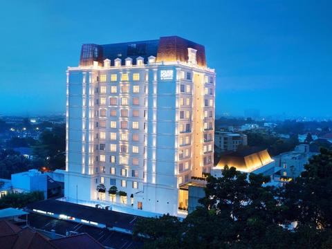 Voucher Hotel Fourpoints by Sheraton Bandung
