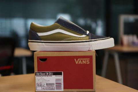da18b03b8c Terjual Vans Old Skool Anaheim Factory 36 DX Europe Exclusive ...