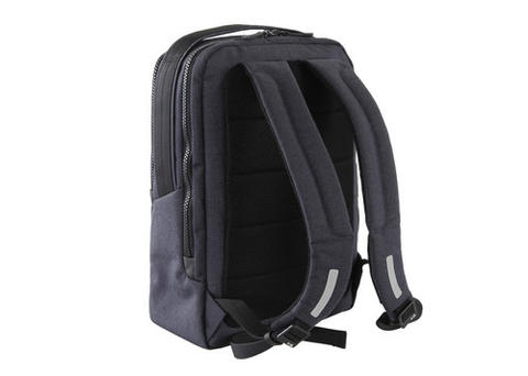 "Tas Ransel Backpack : NAVA Passanger 15.6"" Laptop and Ipad Backpack"
