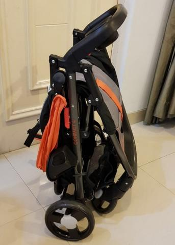 Stroller Cocolatte Compact 4
