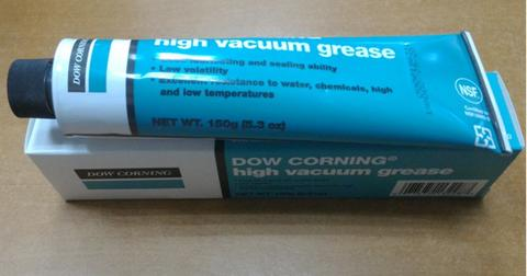 dow corning high vacuum grease,Dc high vacum grease